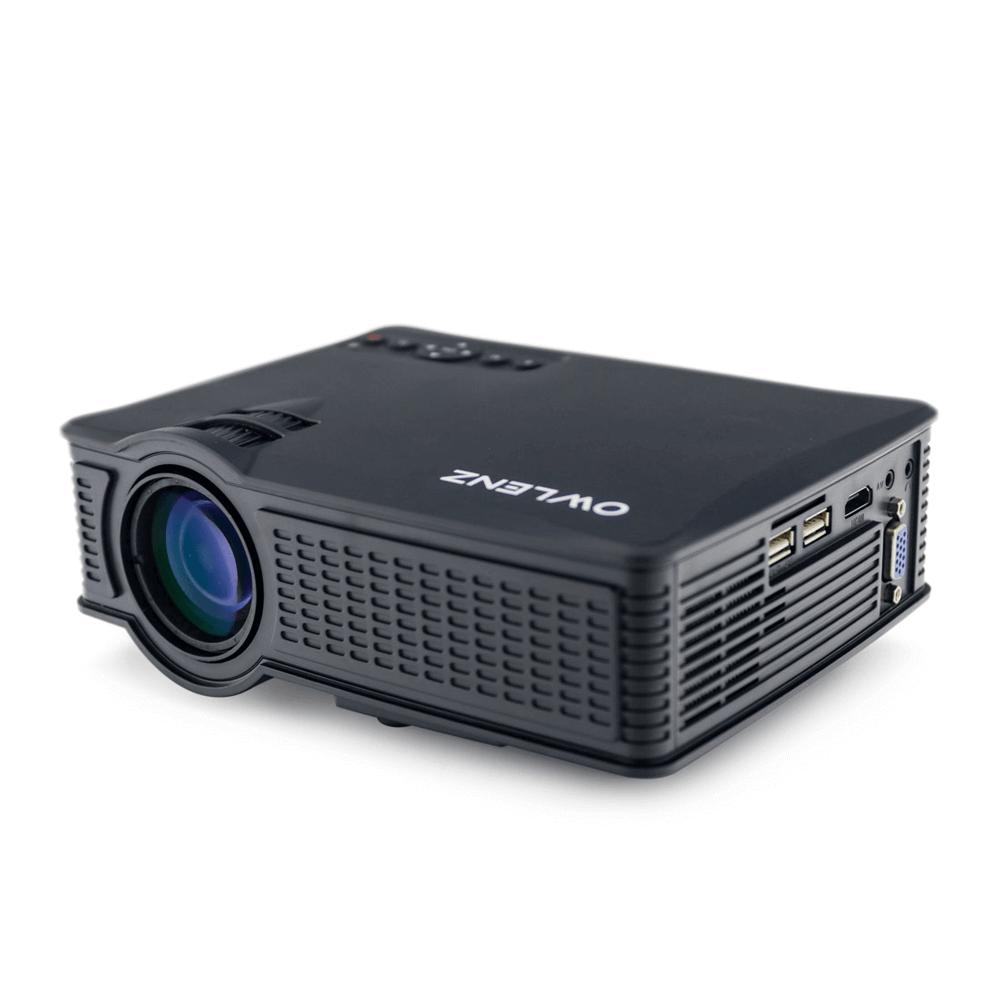 Мини проектор Owlenz SD50